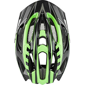 Red Cycling Products Rider Boy Casco Niños, green
